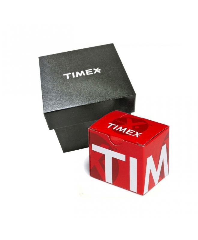 Orologio Timex Whitney Village tessuto - 37 mm - galleria 2