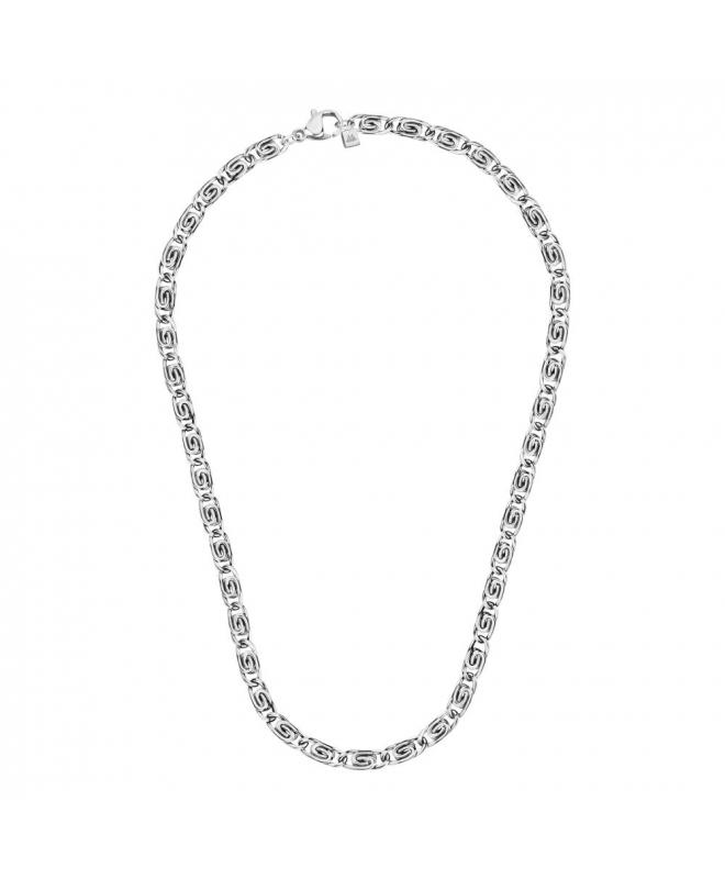 Morellato Motown gemclip necklace ss 550mm maschile SALS33 - galleria 2