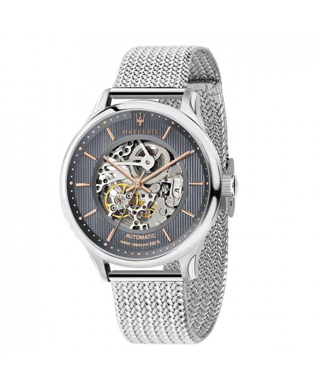 Special box orologio e penna Maserati Gentleman uomo R8823136005 - galleria 2