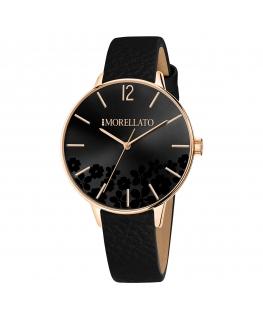 Orologio Morellato Ninfa donna nero 36mm