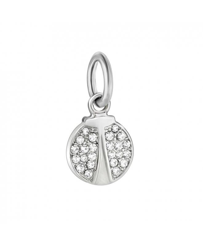 Morellato Drops bead ladybug charm - galleria 1