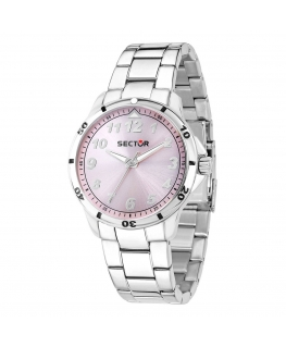 Orologio Sector Sector young rosa 36mm