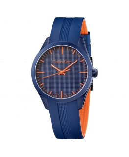 CALVIN KLEIN WATCH Mod. KLEIN COLOR