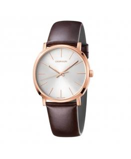 Orologio Calvin Klein Posh marrone - 40 mm
