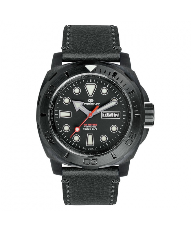 Orologio Lorenz  Professional Automatic - galleria 1