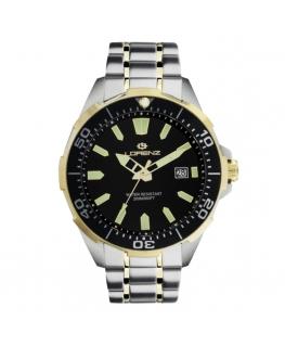 Orologio Lorenz uomo Sub 200 MT - 42 mm