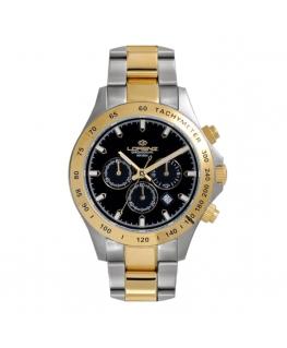 Orologio Lorenz Daytona chrono uomo - 43 mm