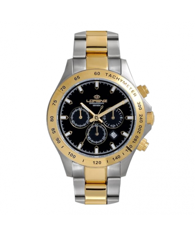 Orologio Lorenz Daytona - galleria 1