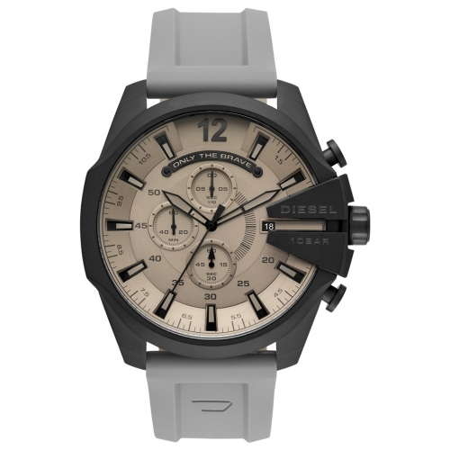 pick up factory outlet uk cheap sale DIESEL Mod. MEGA CHIEF - Web Time Orologi Outlet