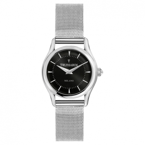 Trussardi T-light acciaio 32mm