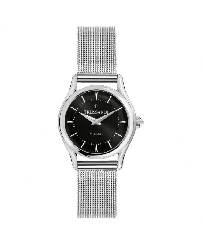 Trussardi T-light acciaio 32mm - galleria 1