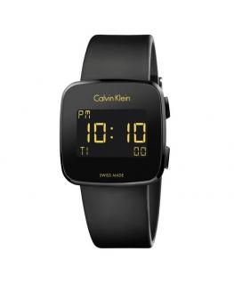 Orologio Calvin Klein Future nero - 40 mm