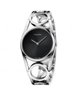 Orologio Calvin Klein Round acciaio donna - 33 mm
