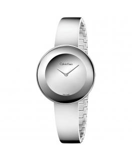 Orologio Calvin Klein Chic acciaio silver - 38 mm