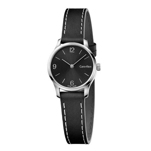 Orologio Calvin Klein Endless pelle nero - 26 mm