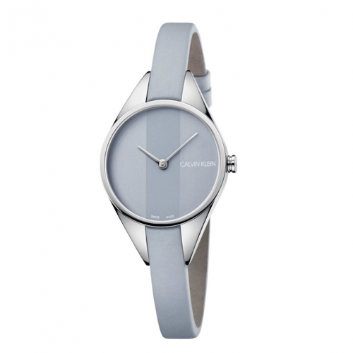 Orologio Calvin Klein Rebel grigio - 28 mm