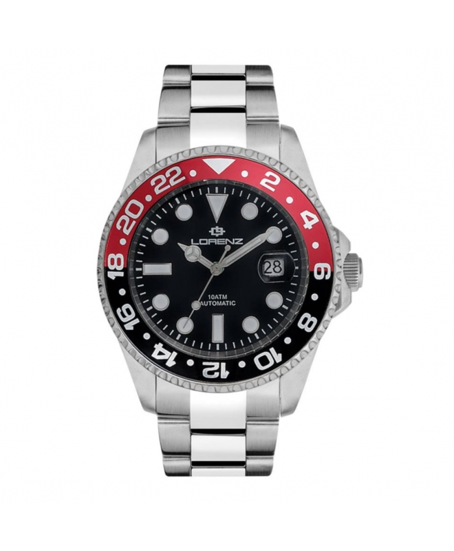 Orologio Lorenz Speed Automatico - galleria 1