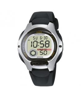 Orologio Casio Digital nero - 34 mm