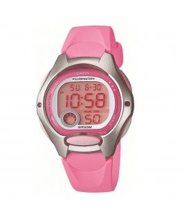 Orologio Casio Digital rosa - 34 mm