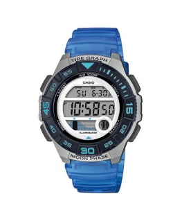 Orologio Casio Digital blu - 34 mm