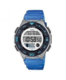 Orologio Casio Digital blu - 34 mm