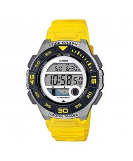 Orologio Casio Digital  giallo - 34 mm