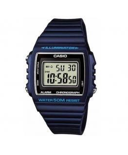 Orologio Casio Illuminator blu - 39 mm
