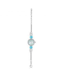 Orologio Morellato Drops azzurro - 26mm donna R0153122522