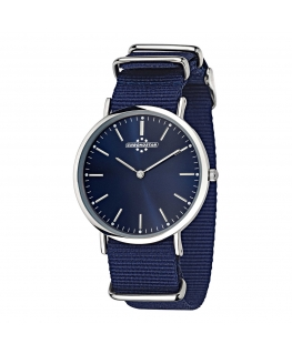Orologio Chronostar Preppy uomo blu - 40 mm