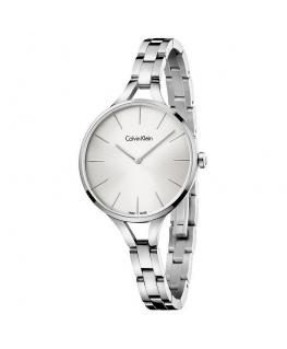 Orologio Calvin Klein Graphic silver - 36 mm