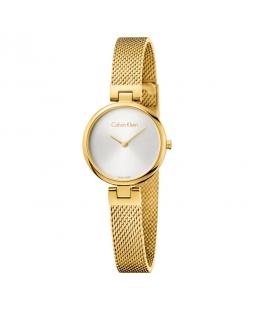 Orologio Calvin Klein Authentic dorato - 28 mm