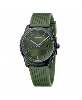 Orologio Calvin Klein Evidence verde - 40 mm