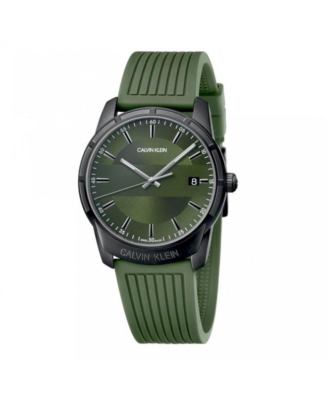 Orologio Calvin Klein Evidence verde - 40 mm - galleria 1