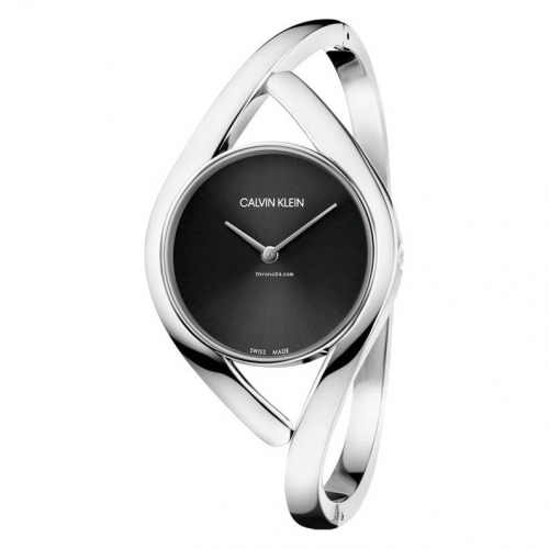 Orologio Calvin Klein Party nero - 28 mm