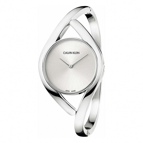 Orologio Calvin Klein Party bianco - 28 mm