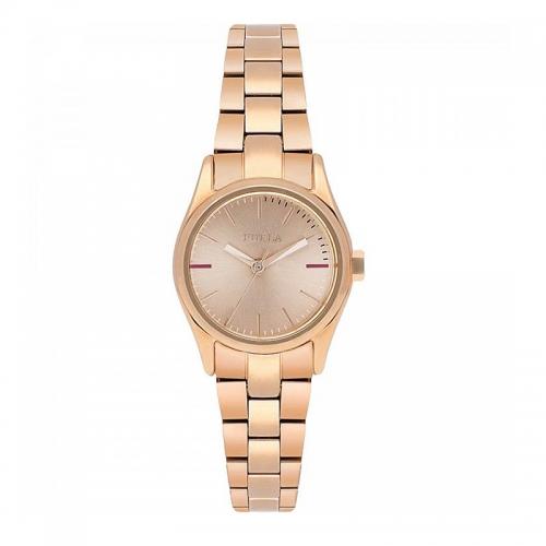 donna Orologio Furla Eva oro rosa - 26 mm R4253101505