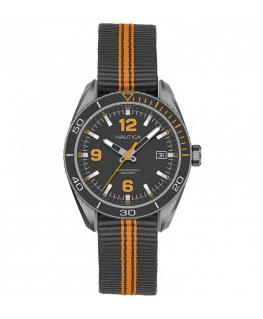 Orologio Nautica Key Biscayne uomo date - 44 mm