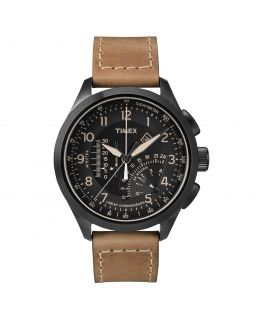 Orologio Timex IQ Linear uomo - 44 mm