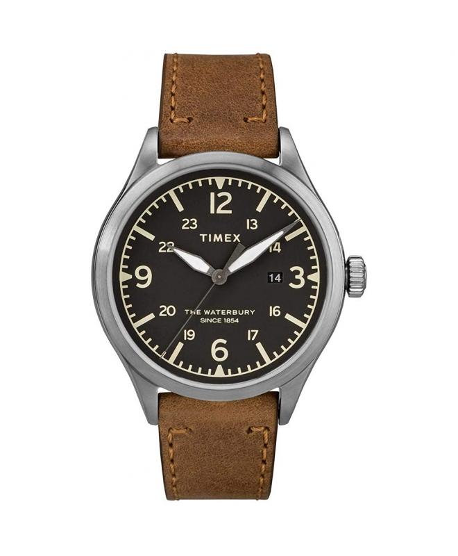 Orologio Timex Waterbury Traditional - 40 mm - galleria 1