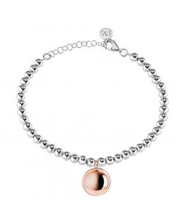 Bracciale Morellato Boule - 16+3 cm