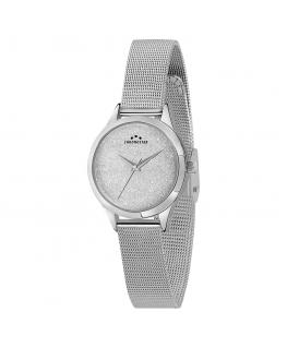 Orologio Chronostar Shimmer silver 32 mm