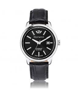 Orologio Philip Watch Kent automatic nero - 40 mm