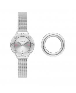 Orologio Furla Club silver 26 mm
