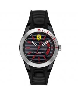 Orologio Ferrari Redrev unisex data - 38 mm