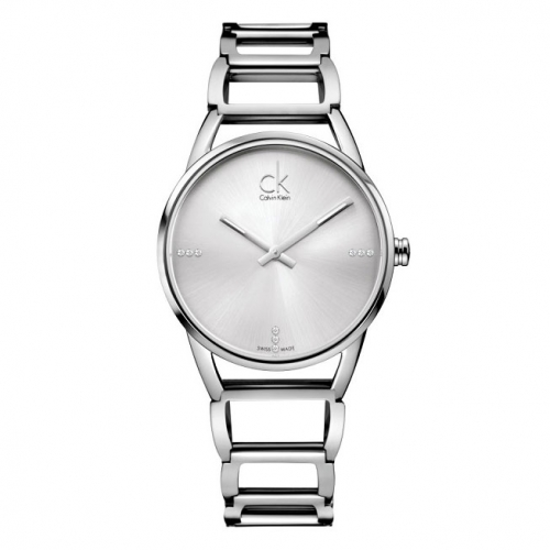 Orologio Calvin Klein Stately diamond - 32 mm