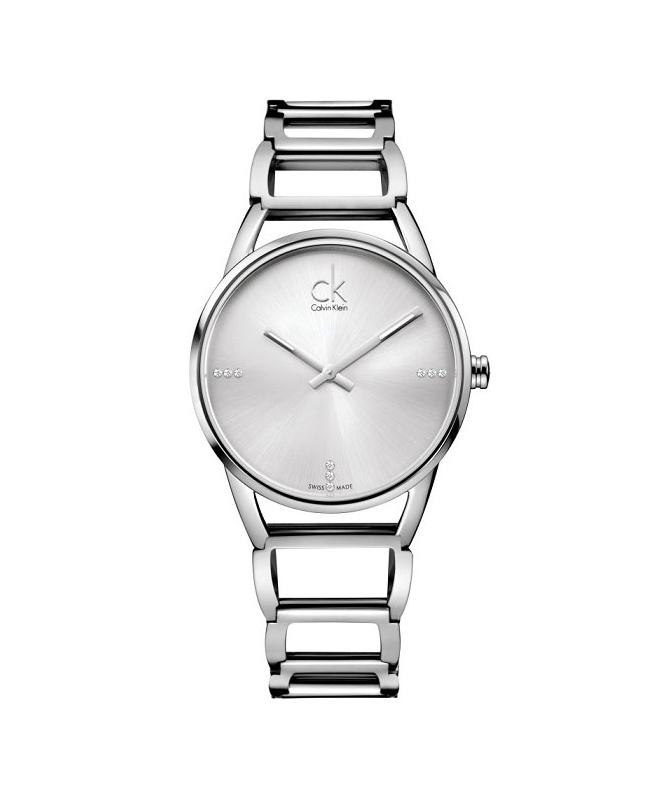 Orologio Calvin Klein Stately diamond - 32 mm - galleria 1