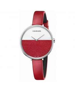 Orologio Calvin Klein Rise red - 38 mm