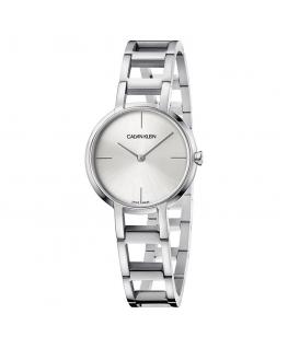 Orologio Calvin Klein Cheers silver - 32 mm