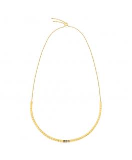 Collana Calvin Klein Tune oro - 45/70 cm
