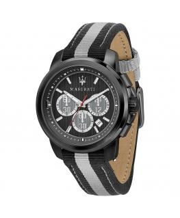 Orologio Maserati Royale chrono 45 mm